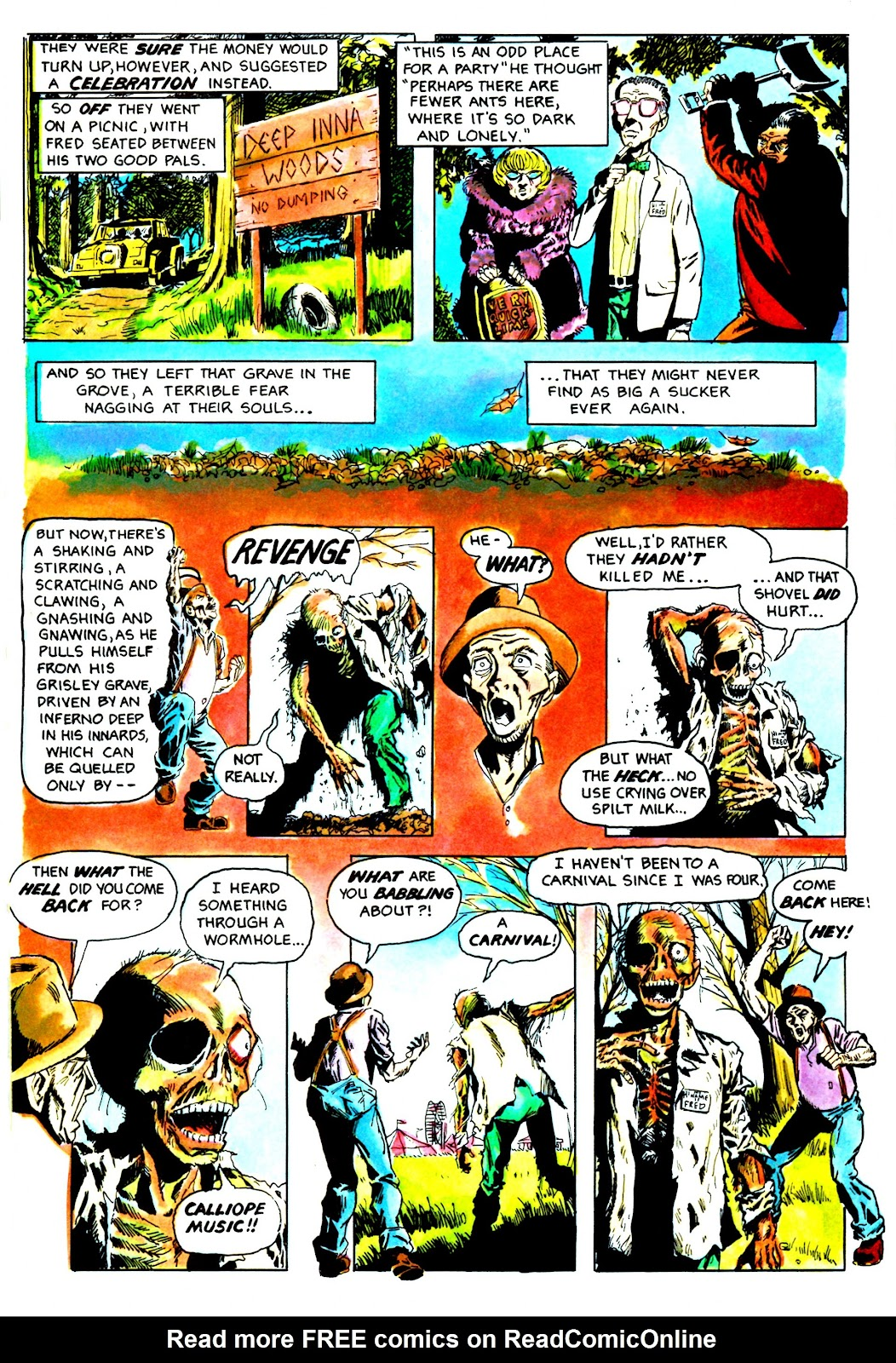 Fright Night issue 3 - Page 29