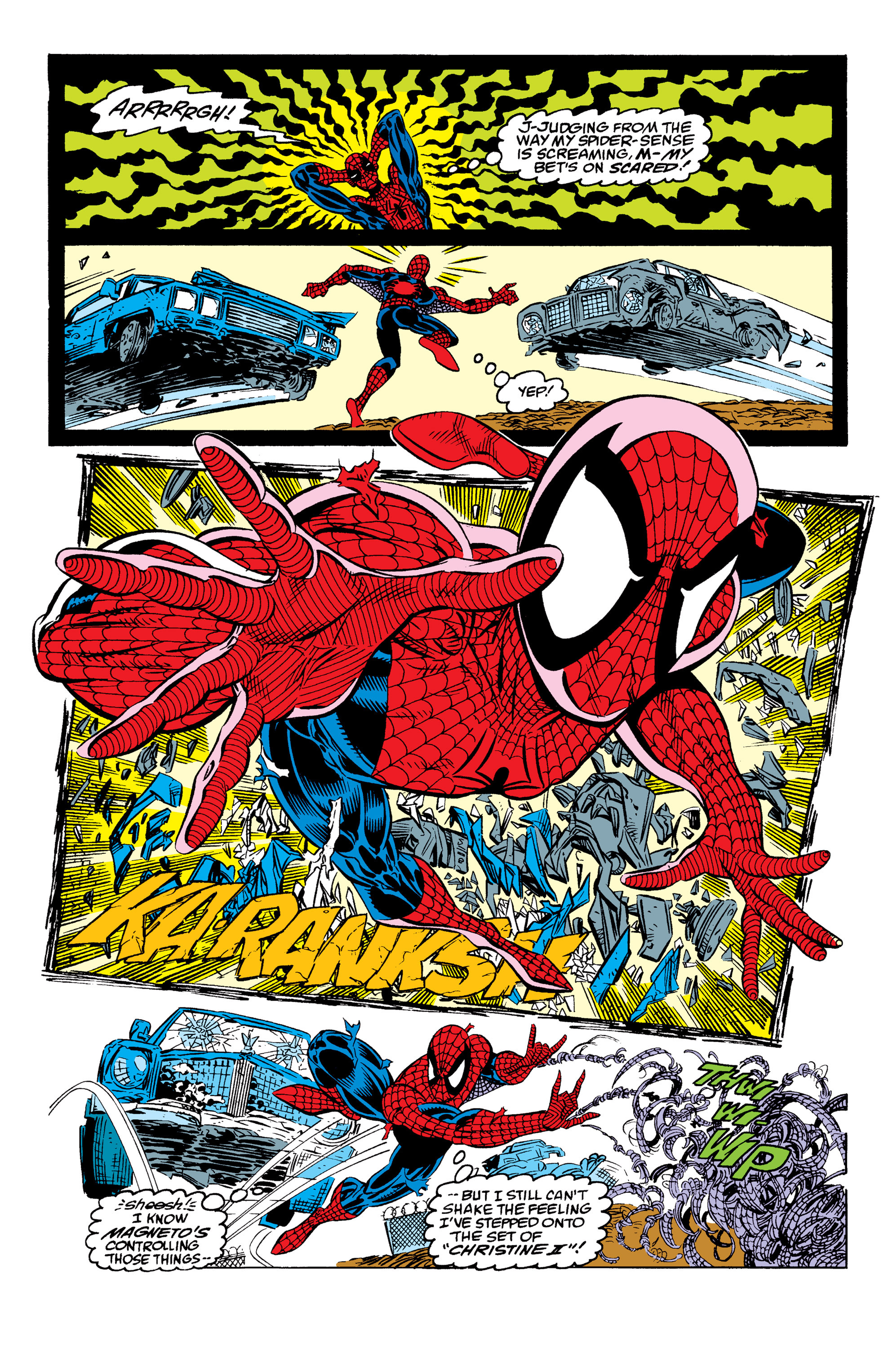 The Amazing Spider-Man (1963) 327 Page 16