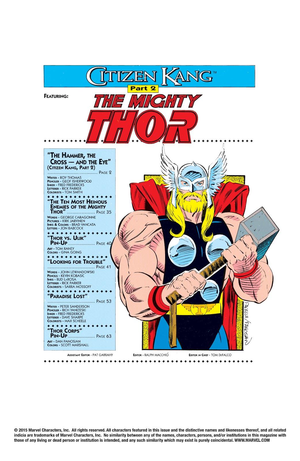 Read online Avengers: Citizen Kang comic -  Issue # TPB (Part 1) - 59
