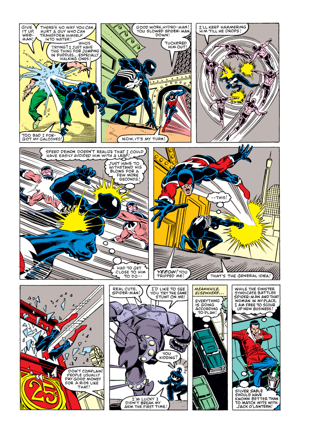 The Amazing Spider-Man (1963) 280 Page 11