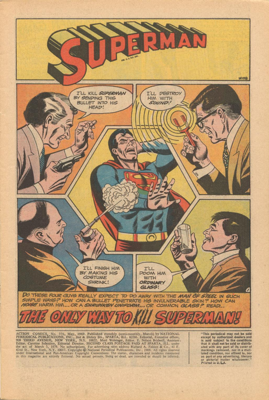 Action Comics (1938) 376 Page 2