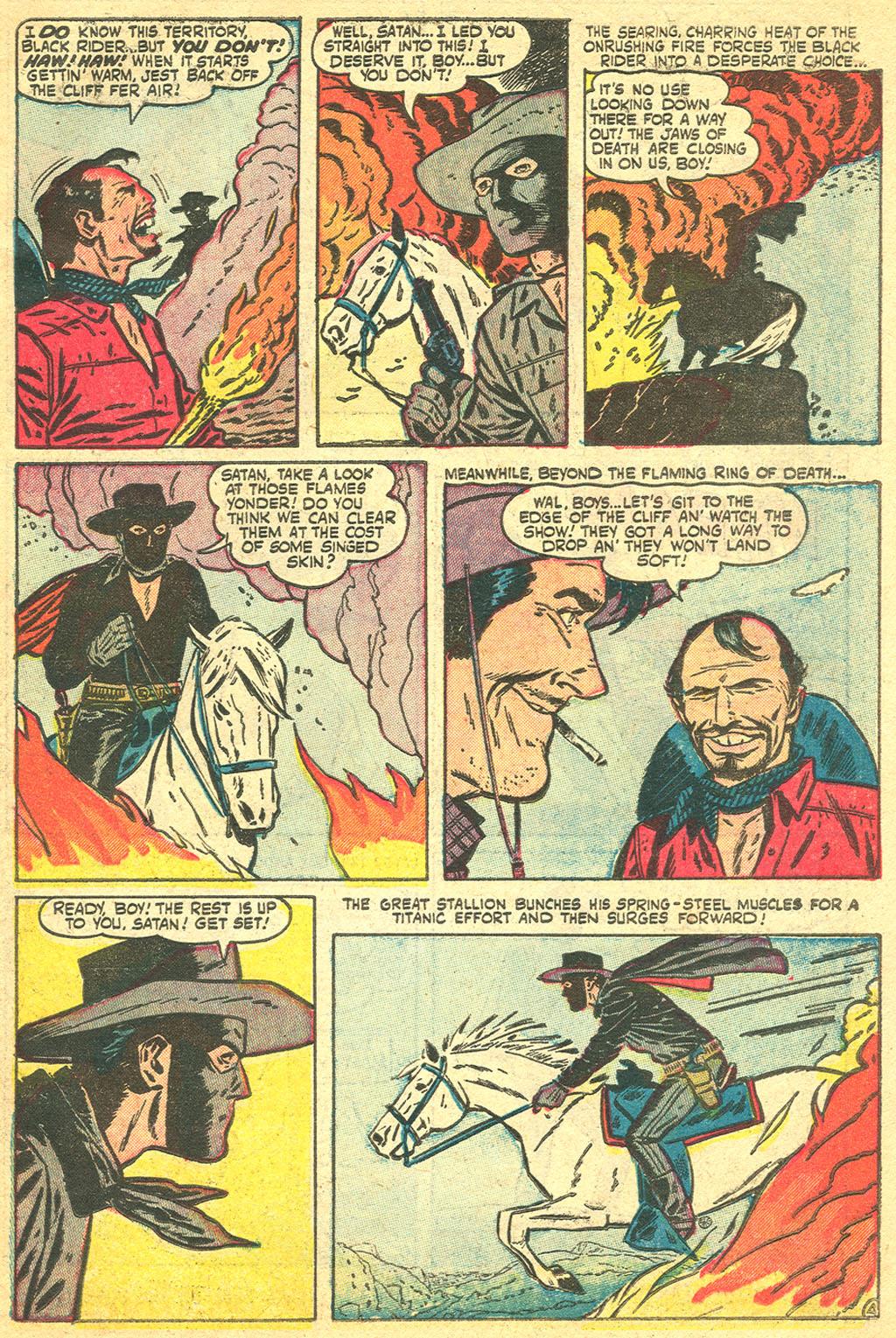 Read online Two-Gun Kid comic -  Issue #11 - 23