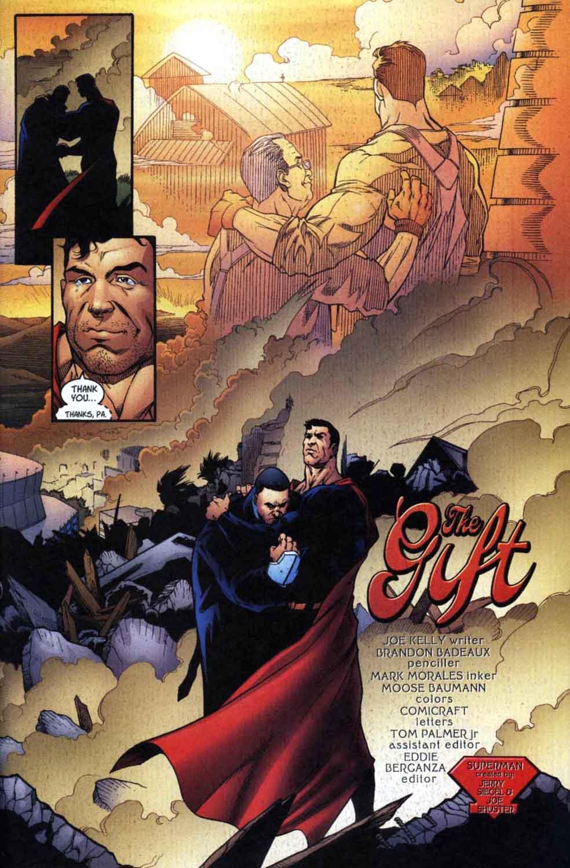 Action Comics (1938) 783 Page 21