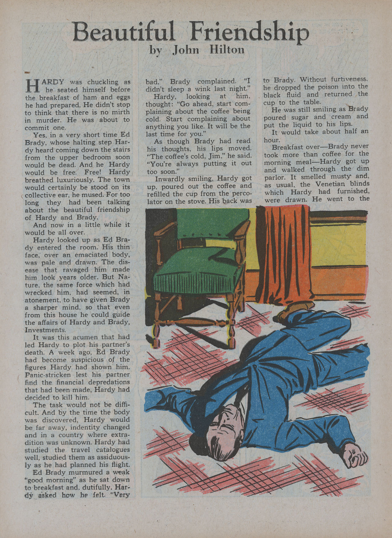 Detective Comics (1937) 56 Page 49