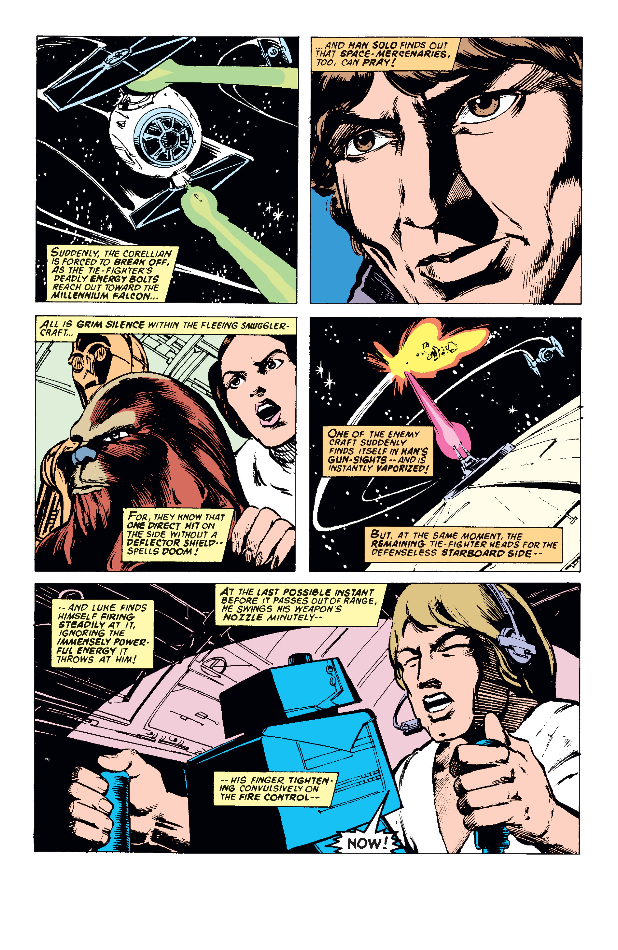 Read online Star Wars Omnibus comic -  Issue # Vol. 13 - 86
