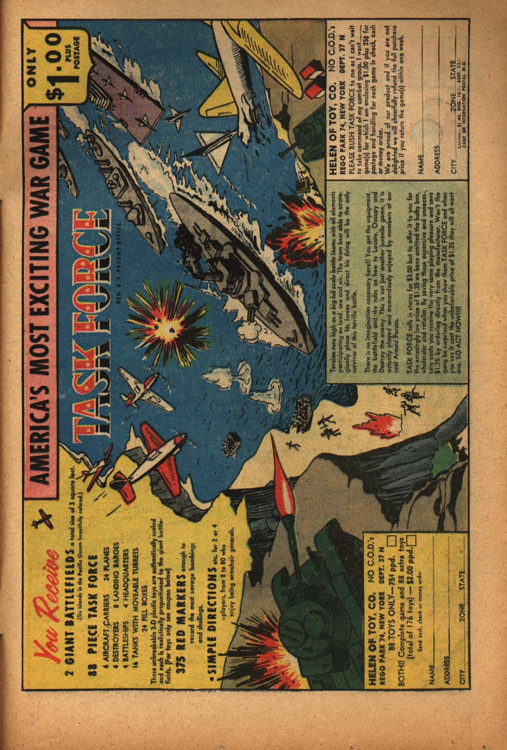 Read online Adventure Comics (1938) comic -  Issue #292 - 33