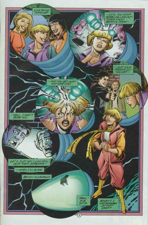 Read online Ultraverse Premiere comic -  Issue #6 - 31