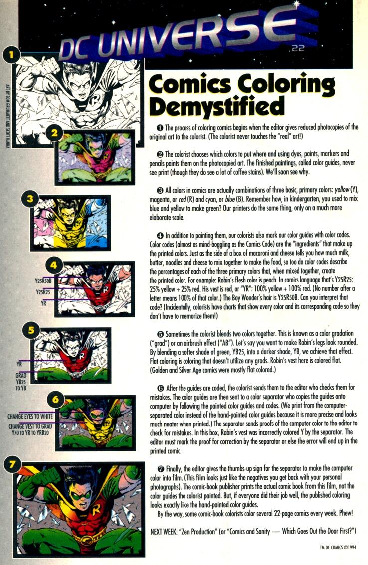 Read online Gunfire comic -  Issue #6 - 34