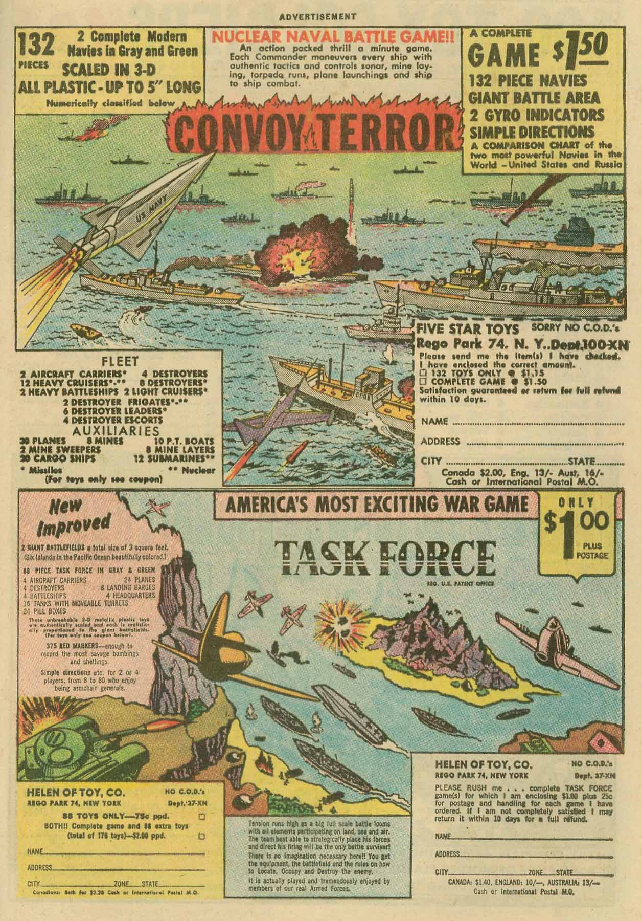 Read online Action Comics (1938) comic -  Issue #296 - 33