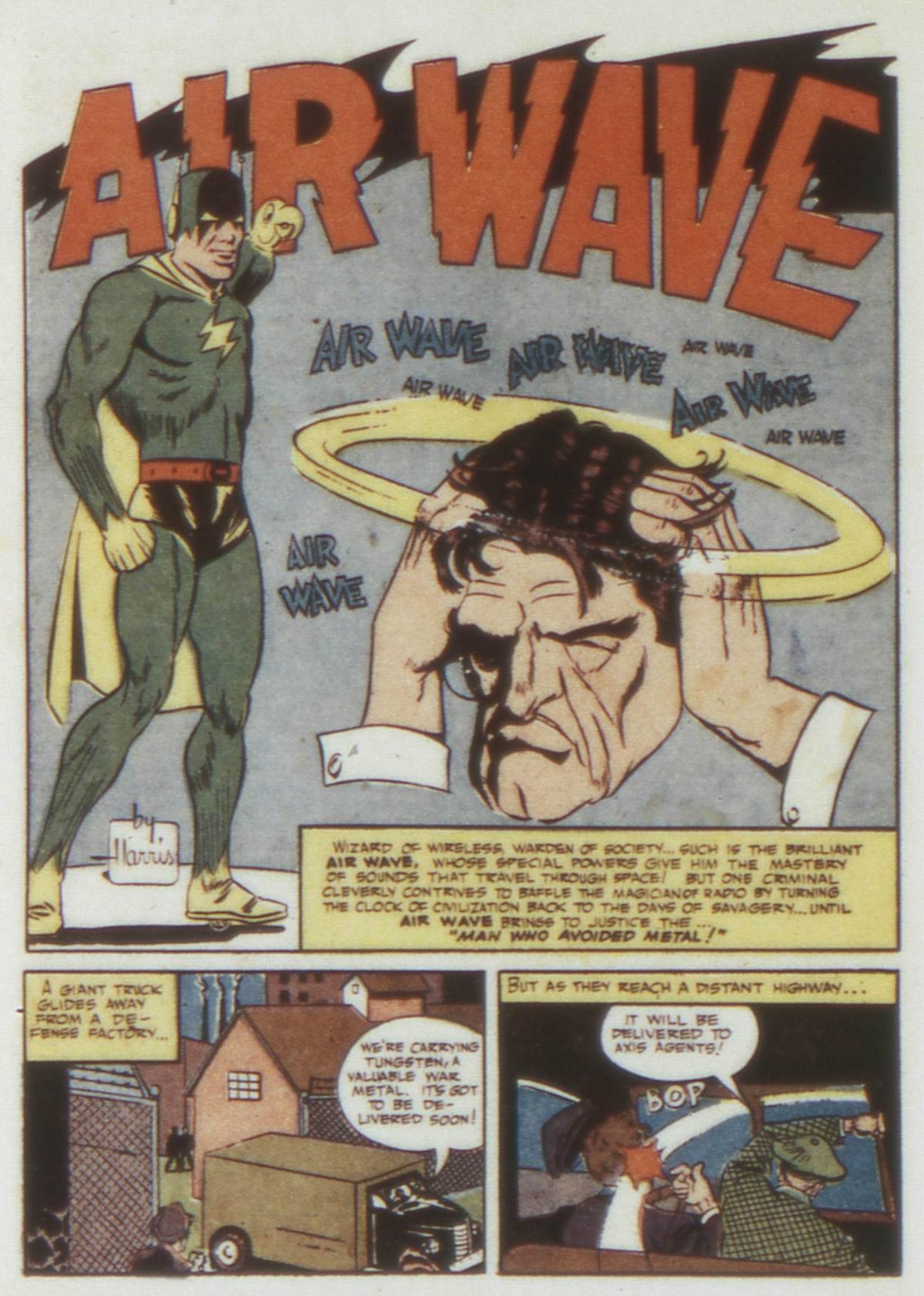 Read online Detective Comics (1937) comic -  Issue #74 - 50
