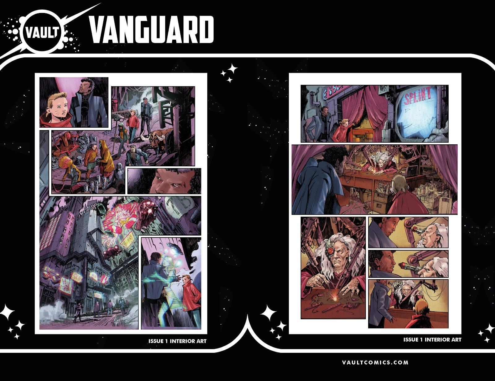 Read online Resonant comic -  Issue #3 - 27