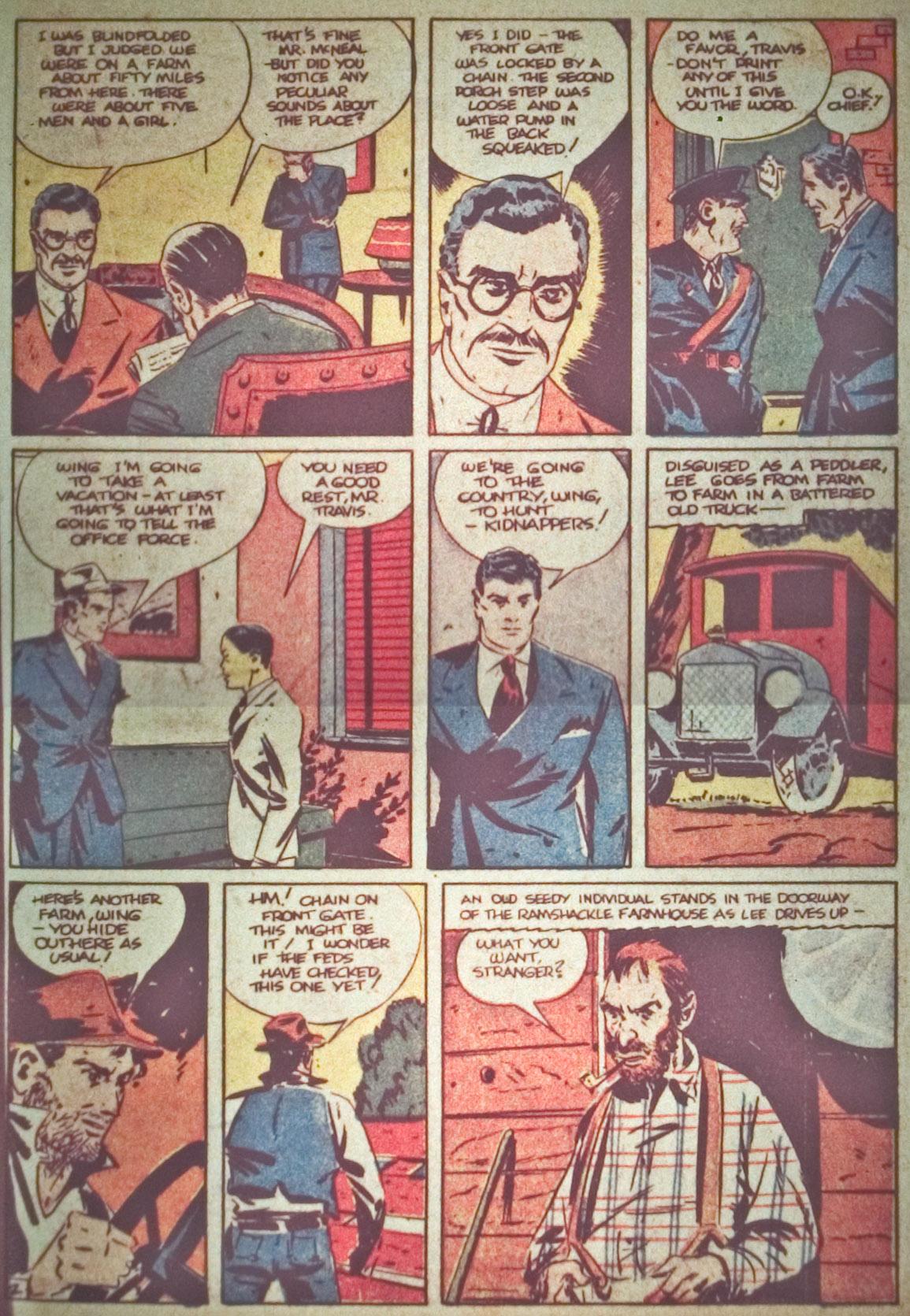 Detective Comics (1937) 29 Page 28