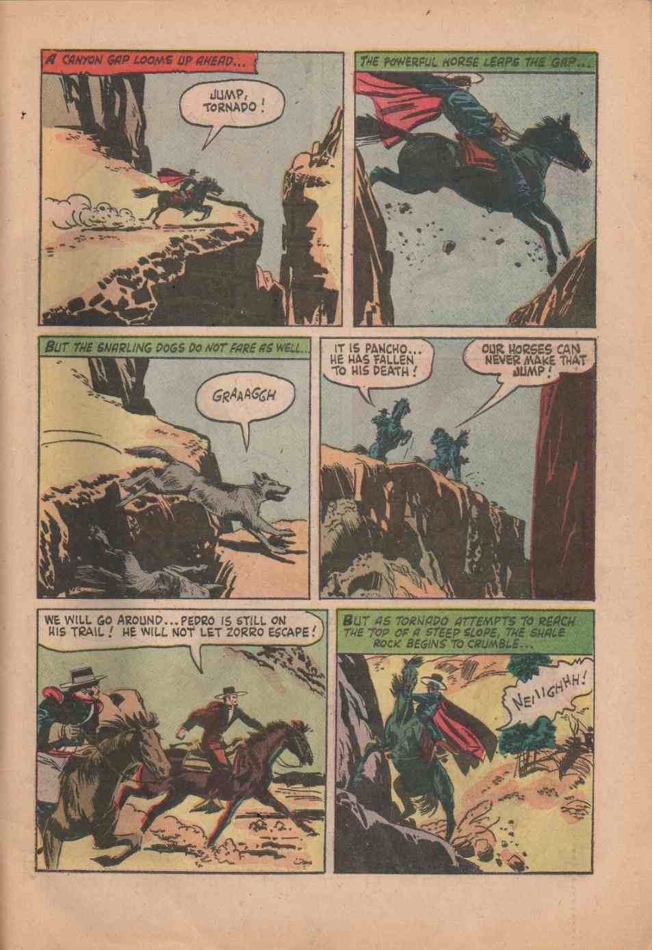 Zorro (1966) issue 6 - Page 31