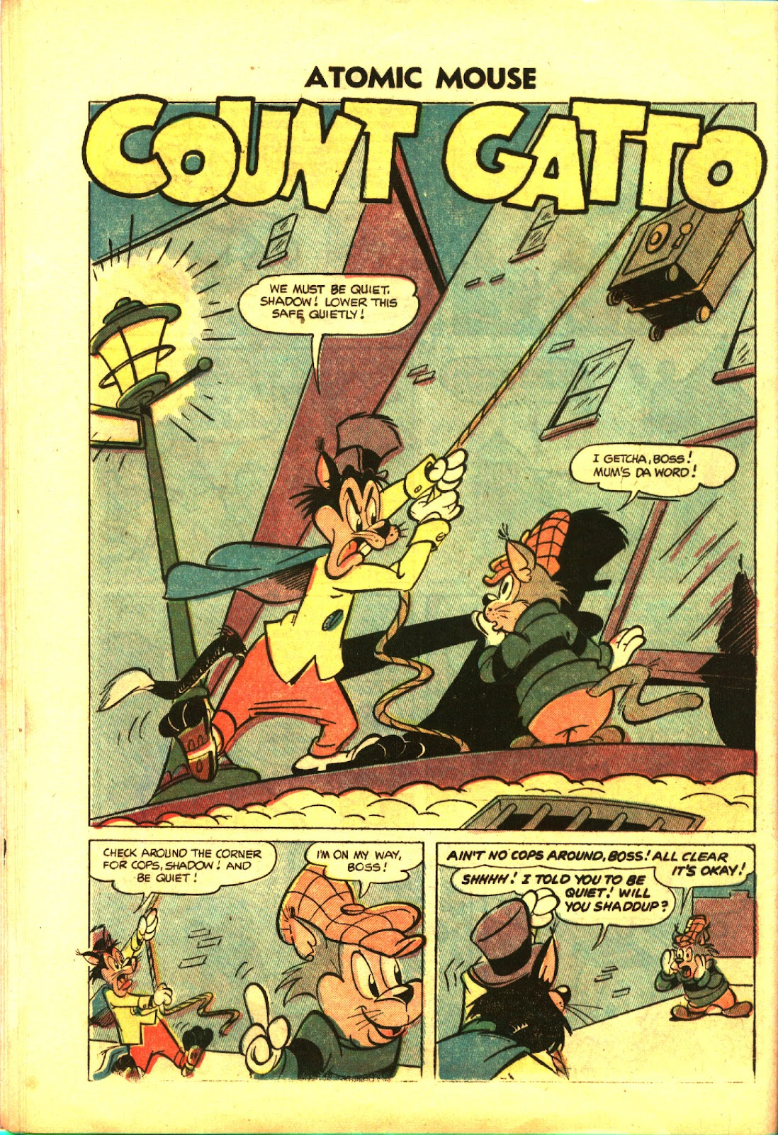 Atomic Mouse issue 8 - Page 28