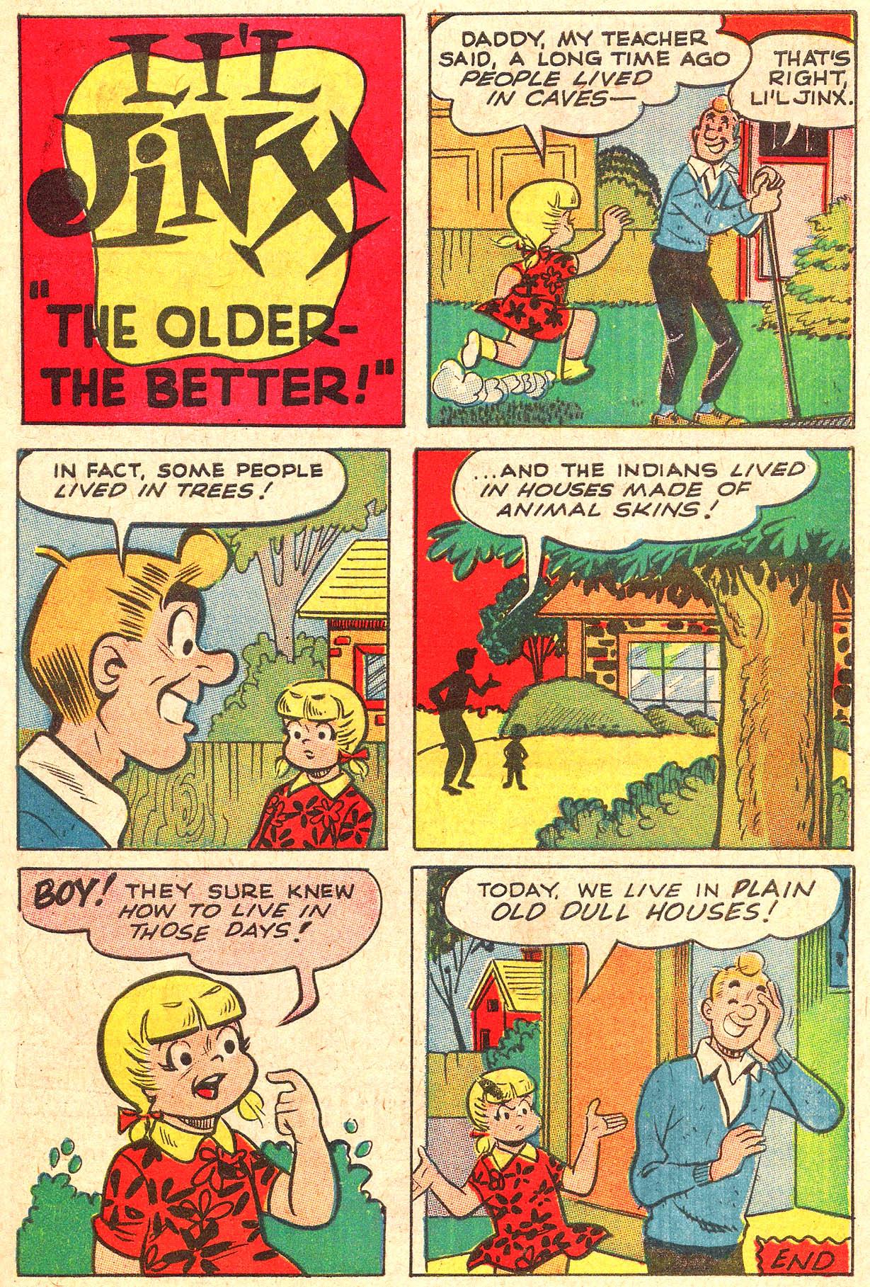 Read online She's Josie comic -  Issue #34 - 27