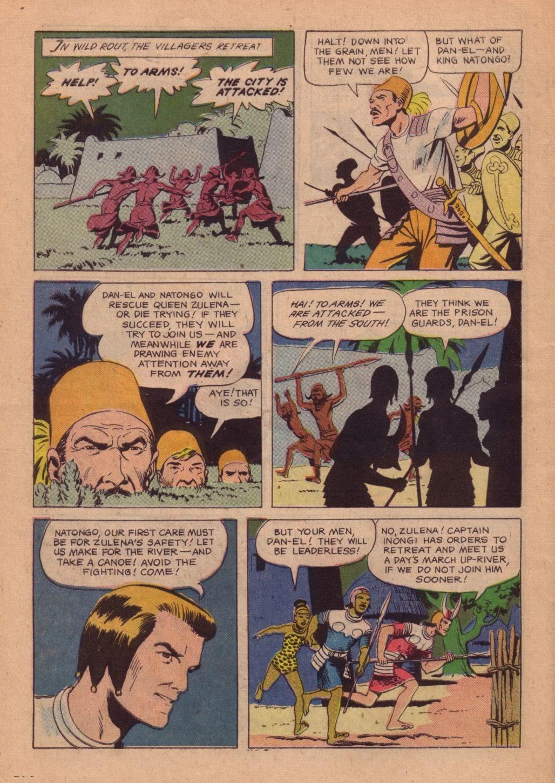 Tarzan (1948) issue 109 - Page 30