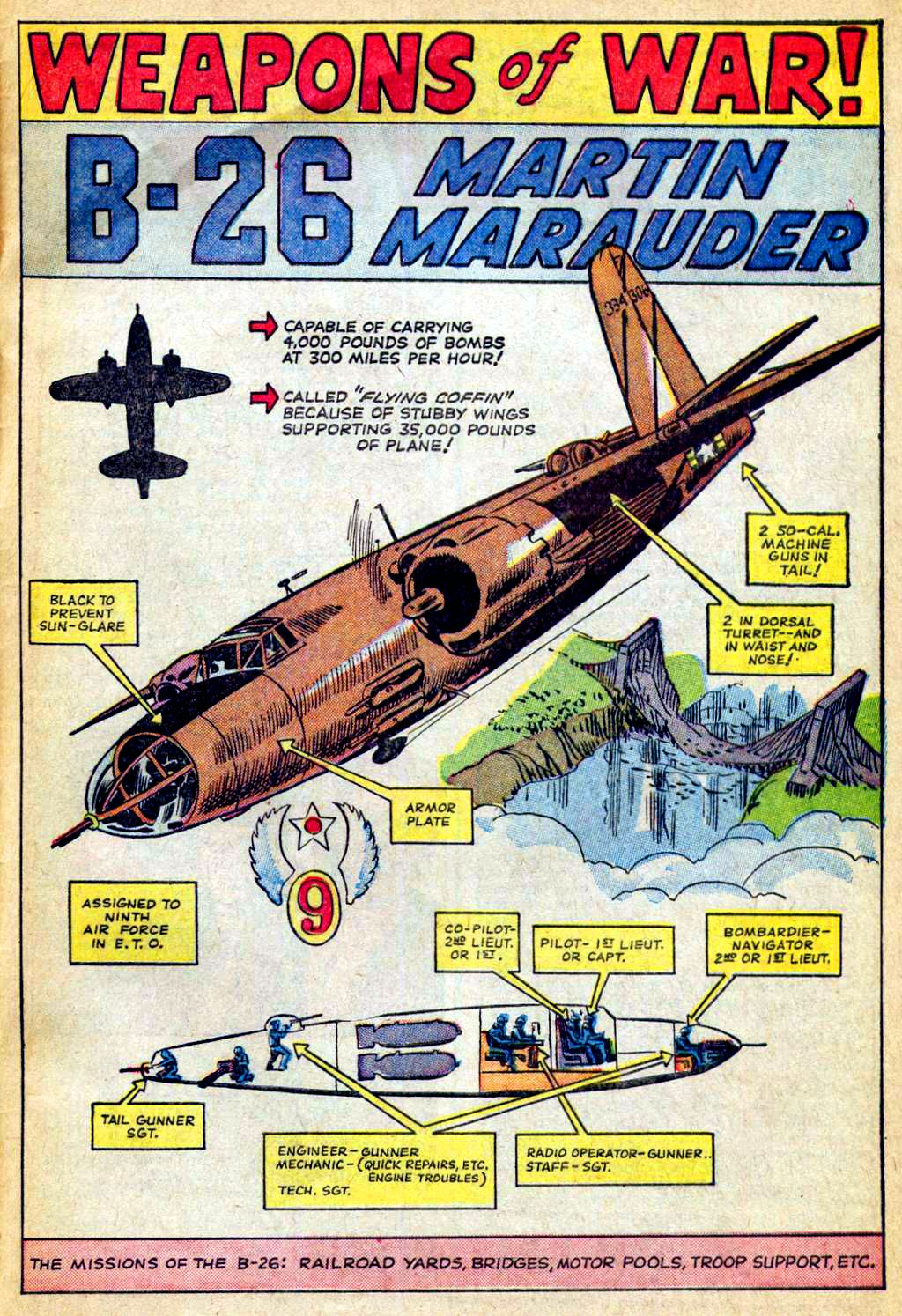 Read online Sgt. Fury comic -  Issue #14 - 31