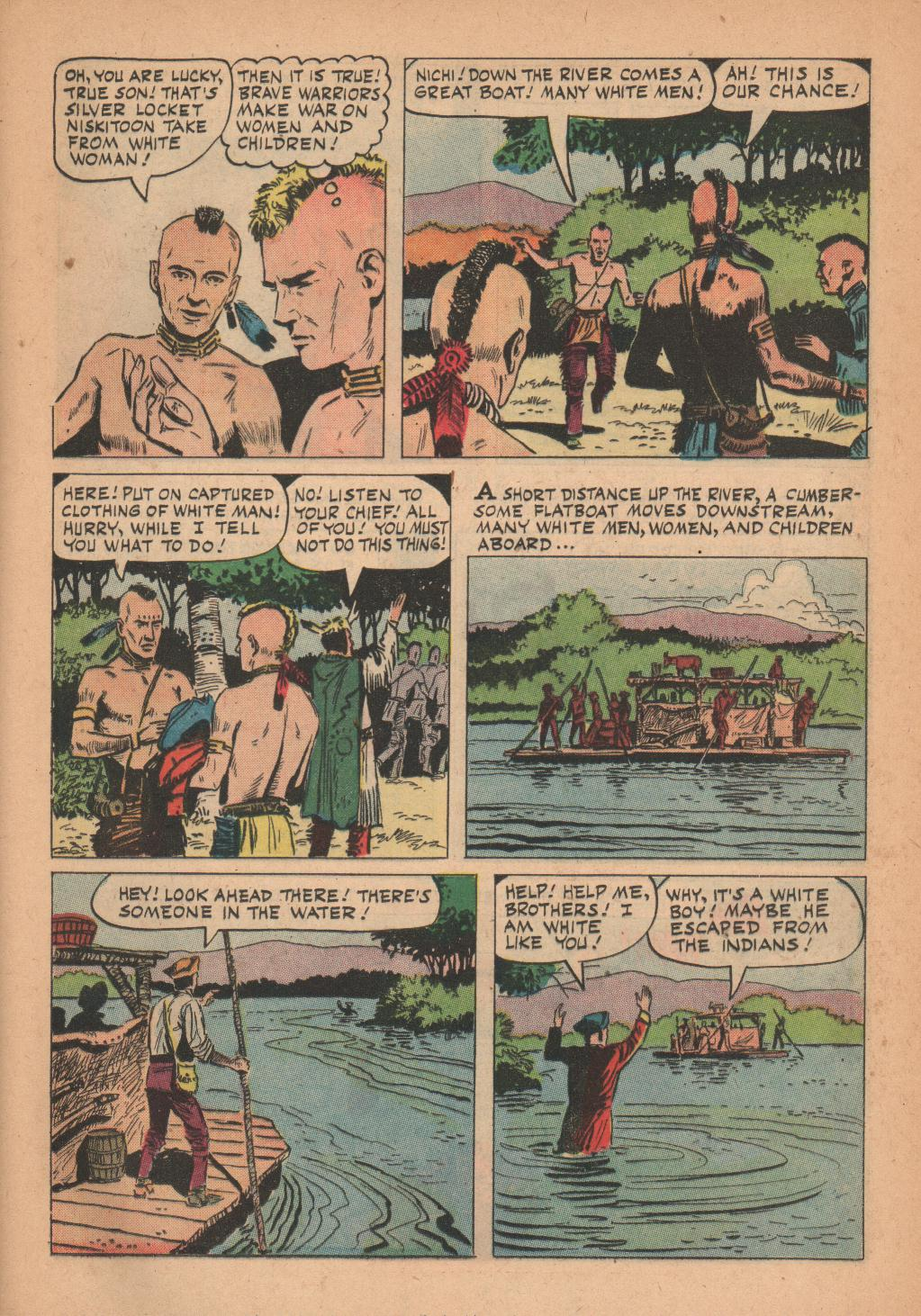 Four Color Comics issue 891 - Page 25