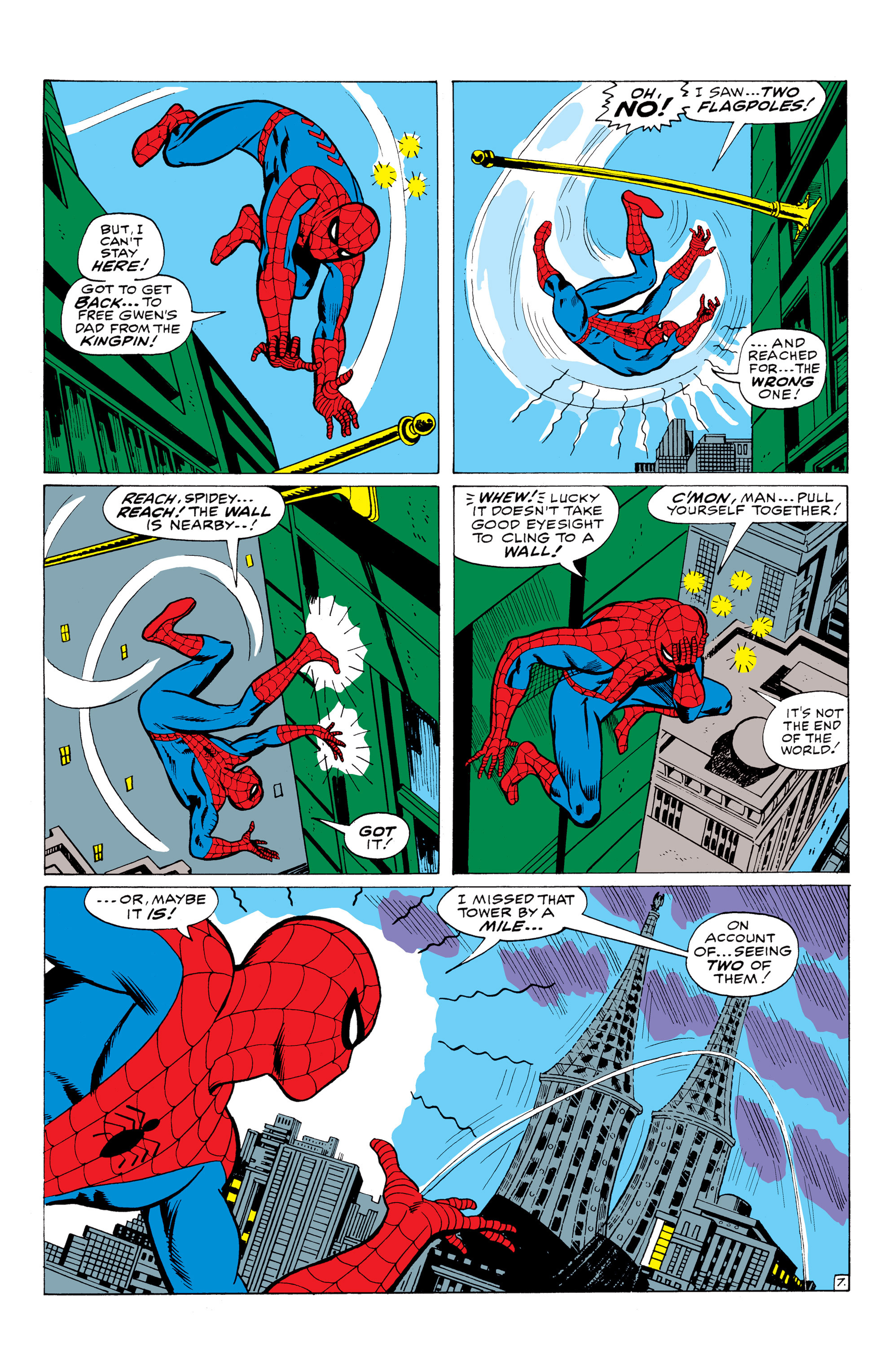 The Amazing Spider-Man (1963) 60 Page 7