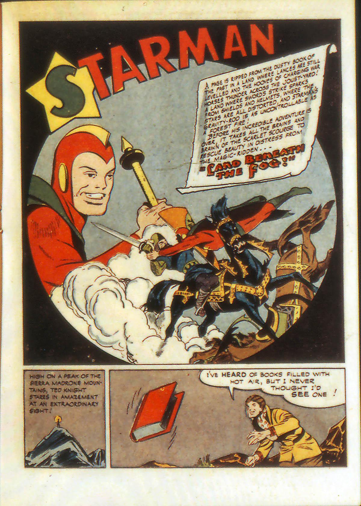 Read online Adventure Comics (1938) comic -  Issue #90 - 29