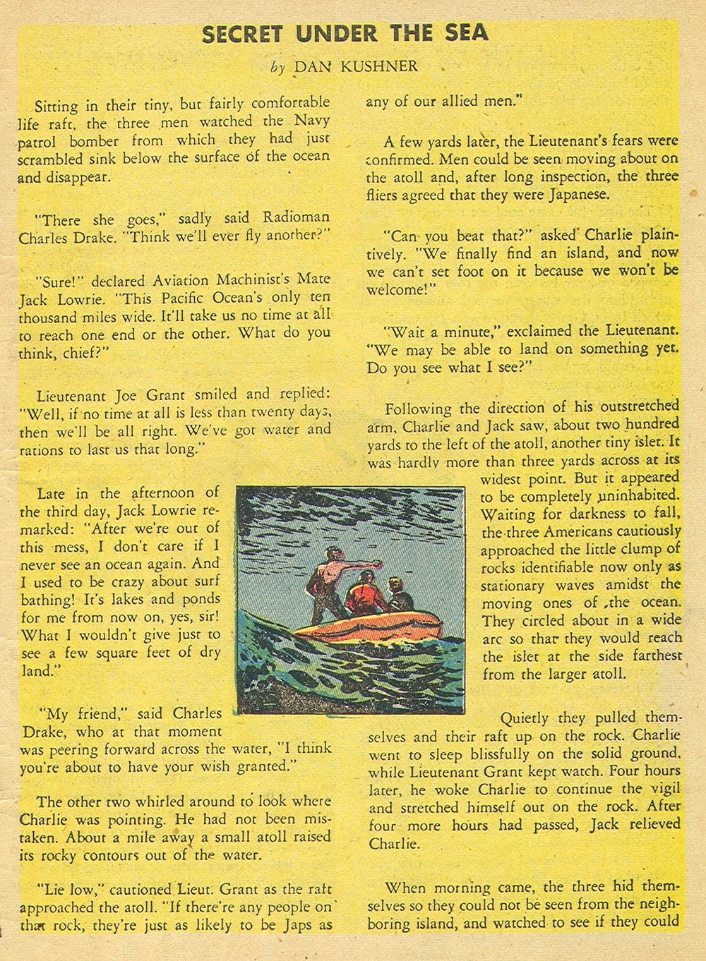 Classics Illustrated issue 13 - Page 57