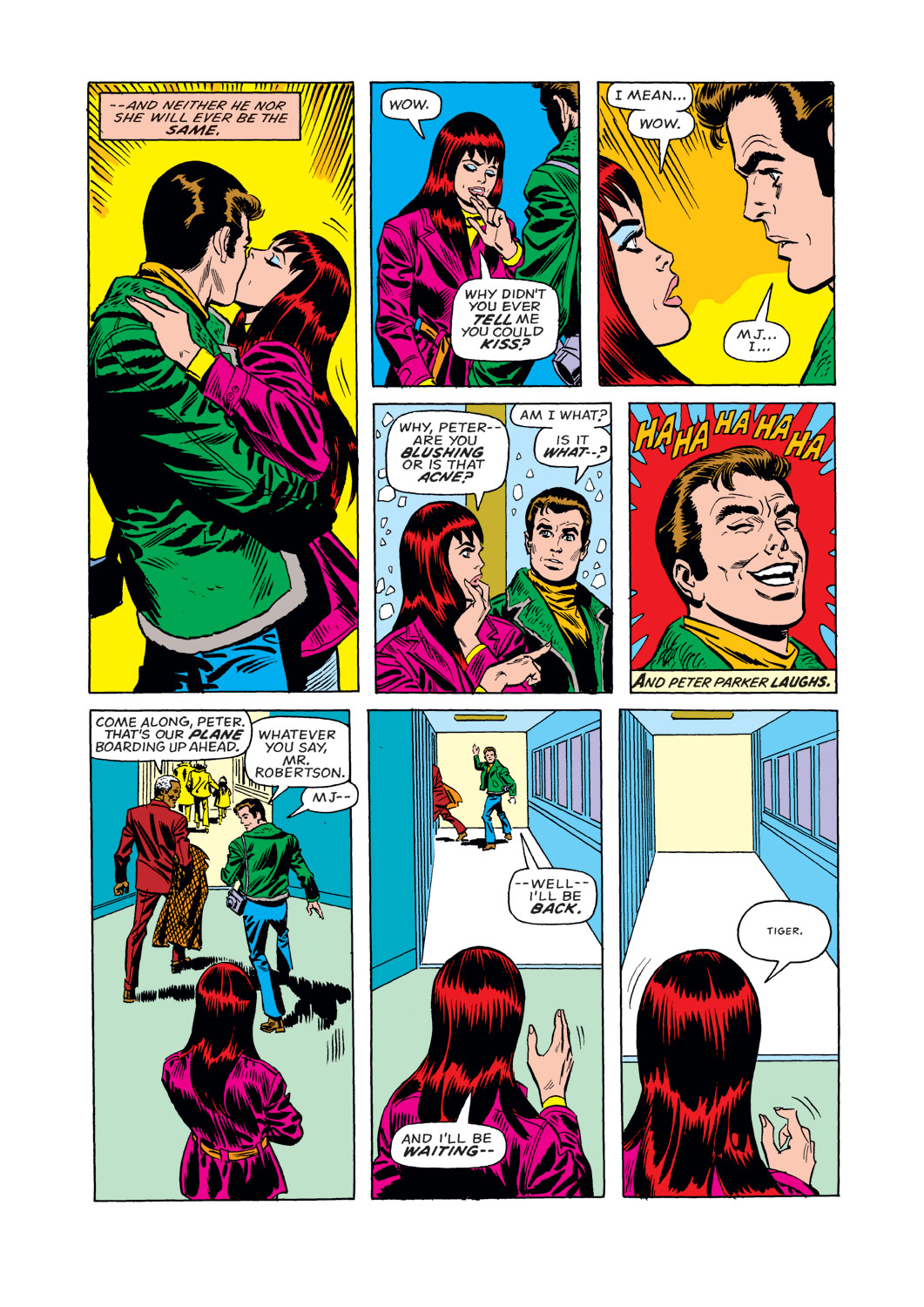 The Amazing Spider-Man (1963) 143 Page 8