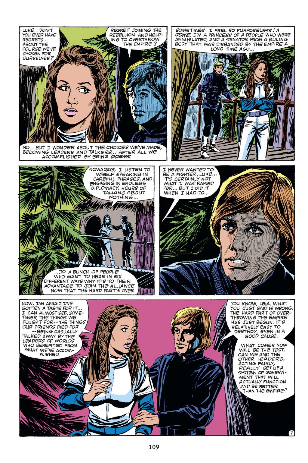 Read online Star Wars Omnibus comic -  Issue # Vol. 21 - 103