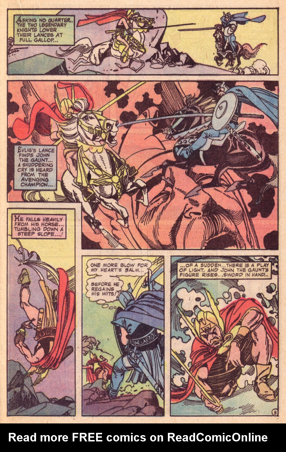 Read online Adventure Comics (1938) comic -  Issue #425 - 16