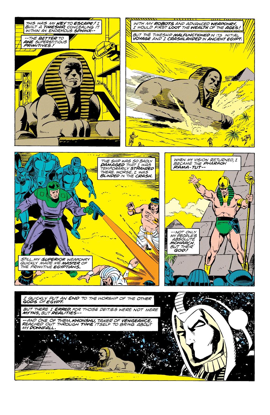 Read online Avengers: Citizen Kang comic -  Issue # TPB (Part 1) - 51