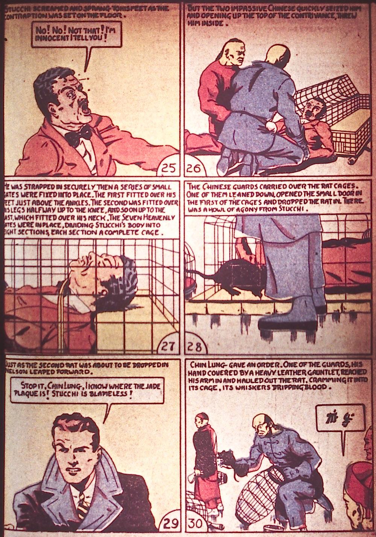 Read online Detective Comics (1937) comic -  Issue #7 - 27