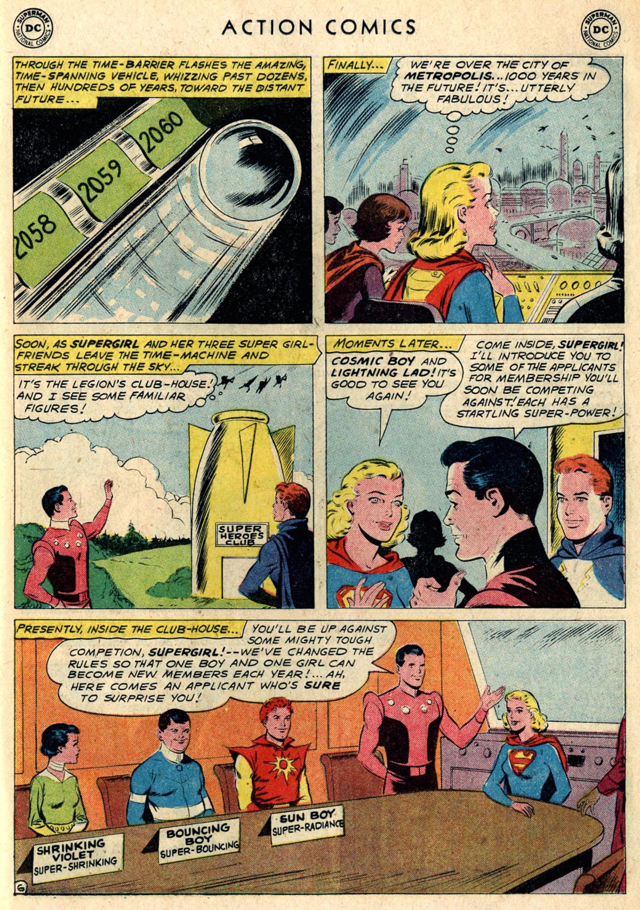 Action Comics (1938) 276 Page 24