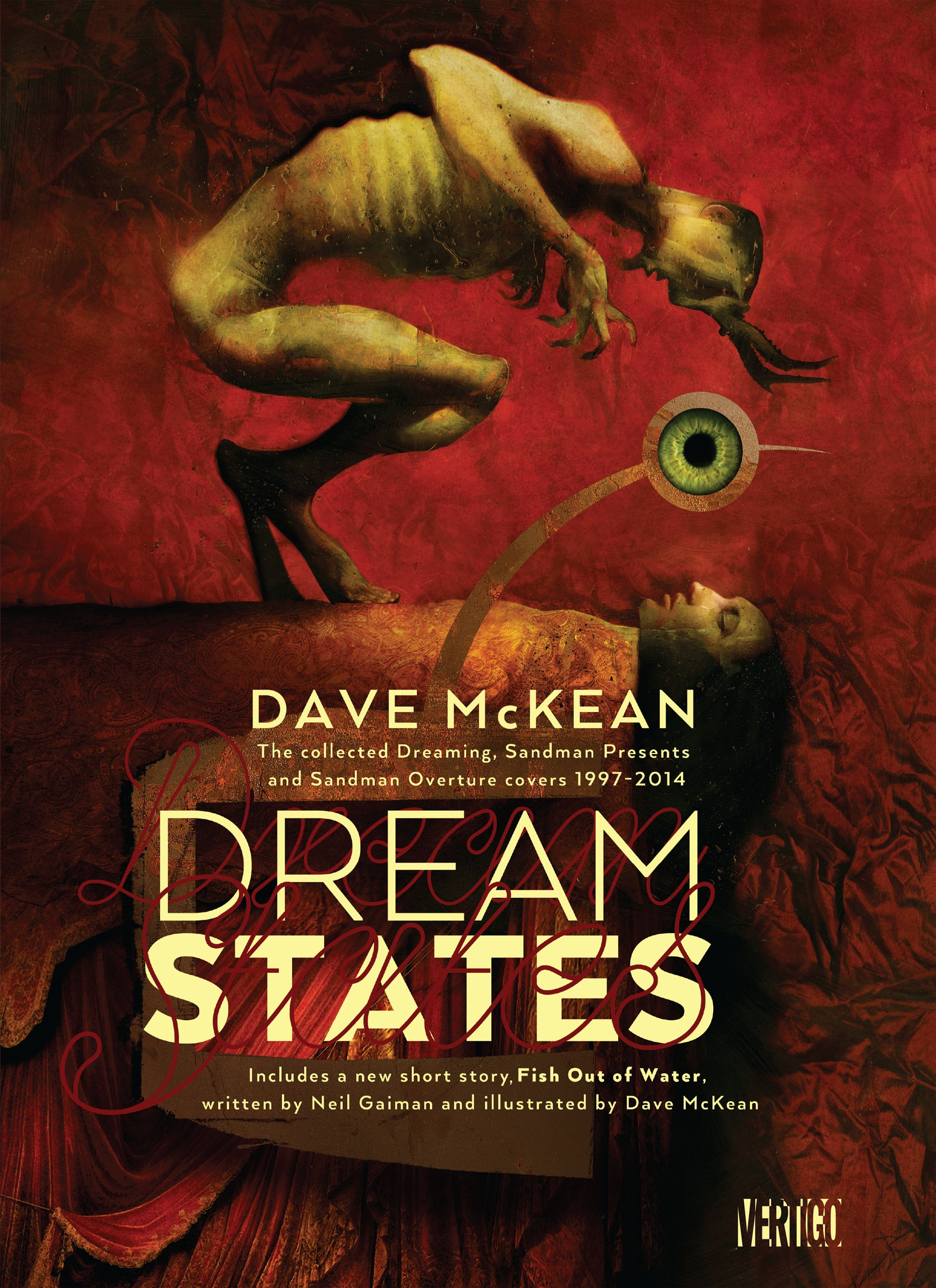 Dream States: The Collected Dreaming Covers TPB_(Part_1) Page 1