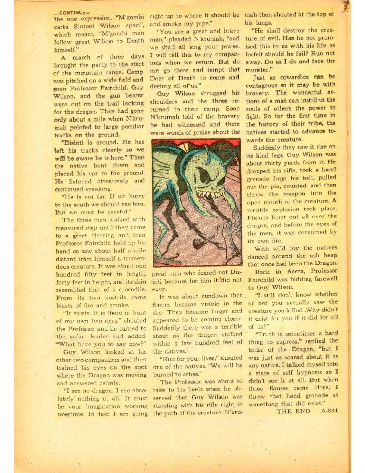 Spellbound (1952) issue 7 - Page 20