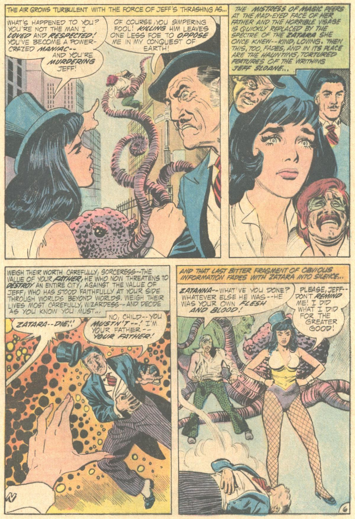 Read online Adventure Comics (1938) comic -  Issue #415 - 47