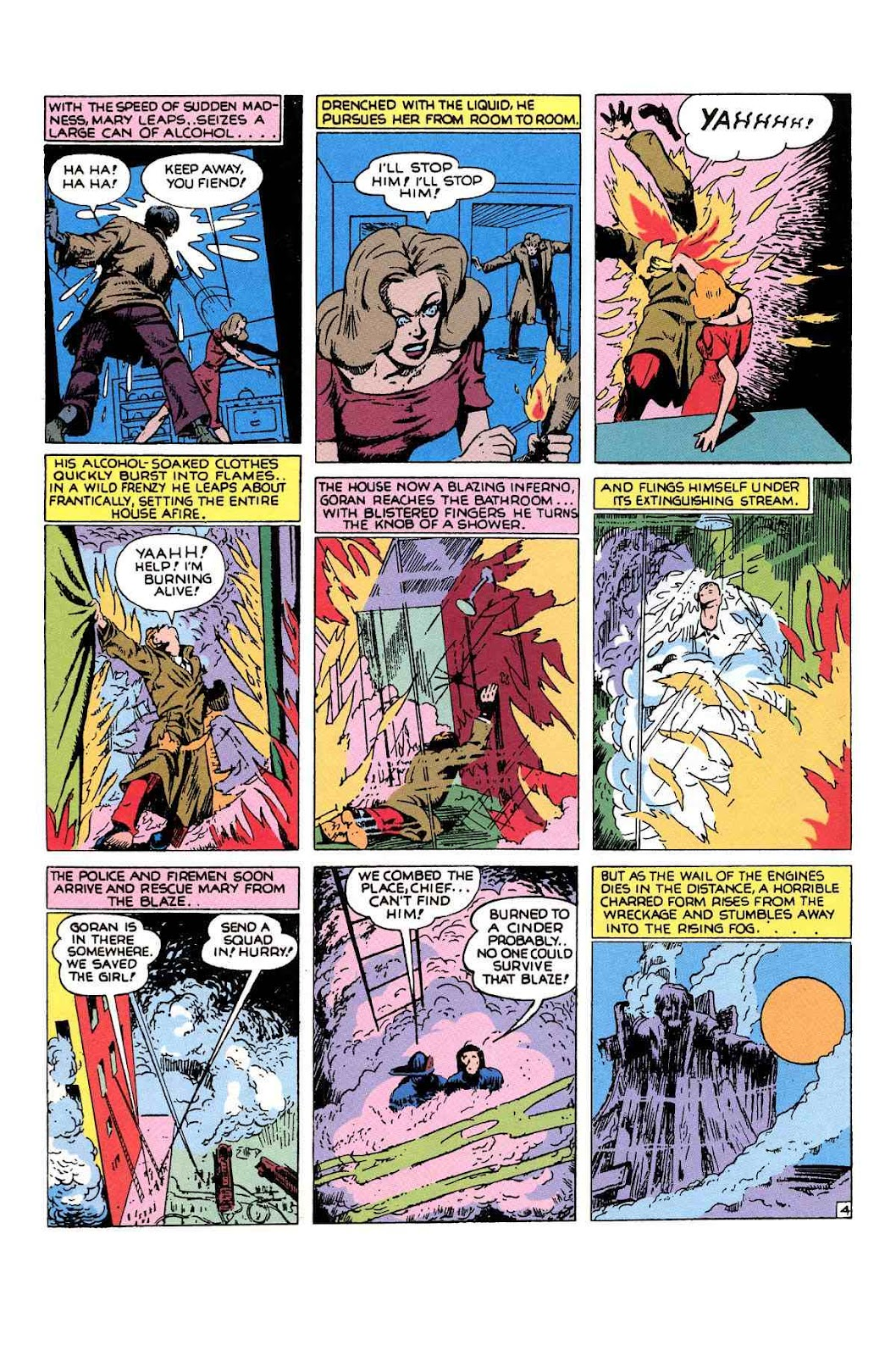 Read online Will Eisner's The Spirit Archives comic -  Issue # TPB 1 (Part 2) - 45