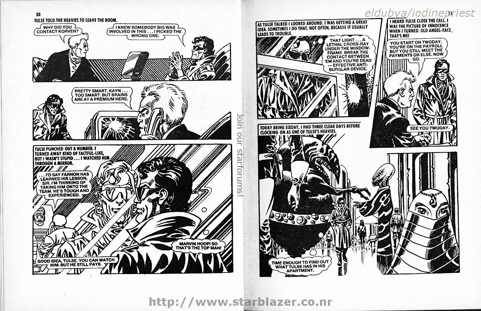 Starblazer issue 207 - Page 17