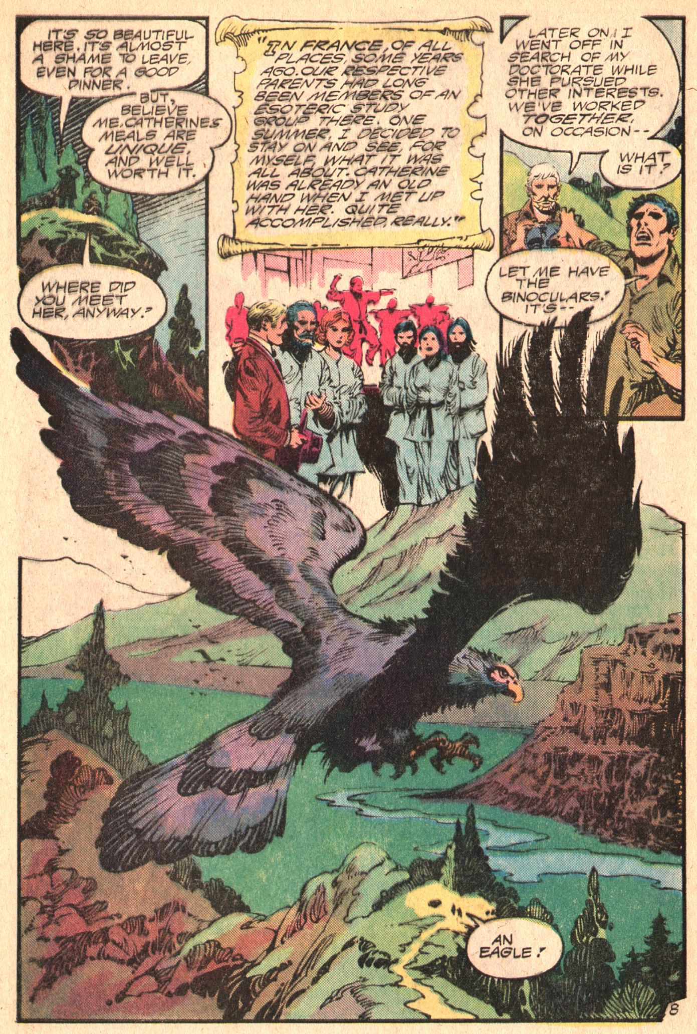 Read online The Fly (1983) comic -  Issue #5 - 32