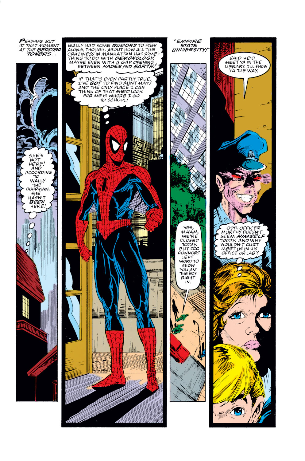 The Amazing Spider-Man (1963) 313 Page 9