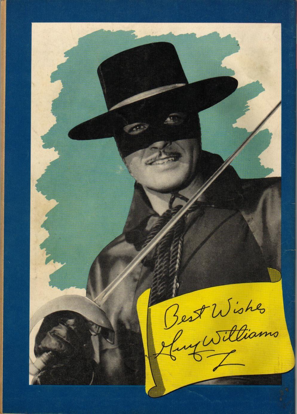 Zorro (1966) issue 2 - Page 36