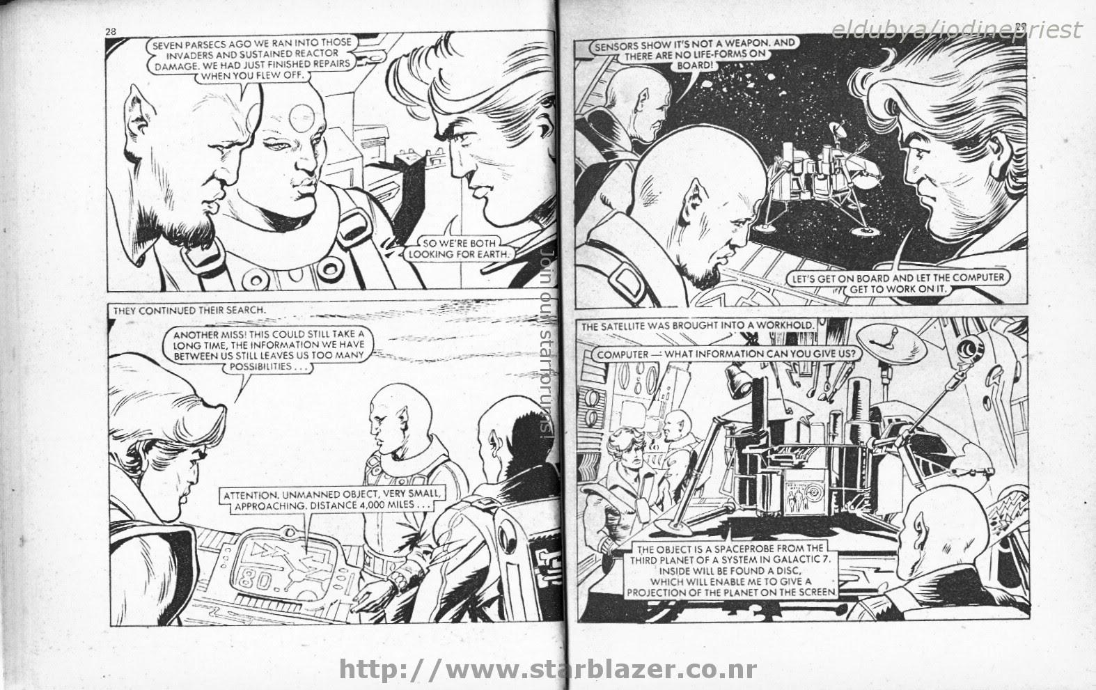 Starblazer issue 33 - Page 16