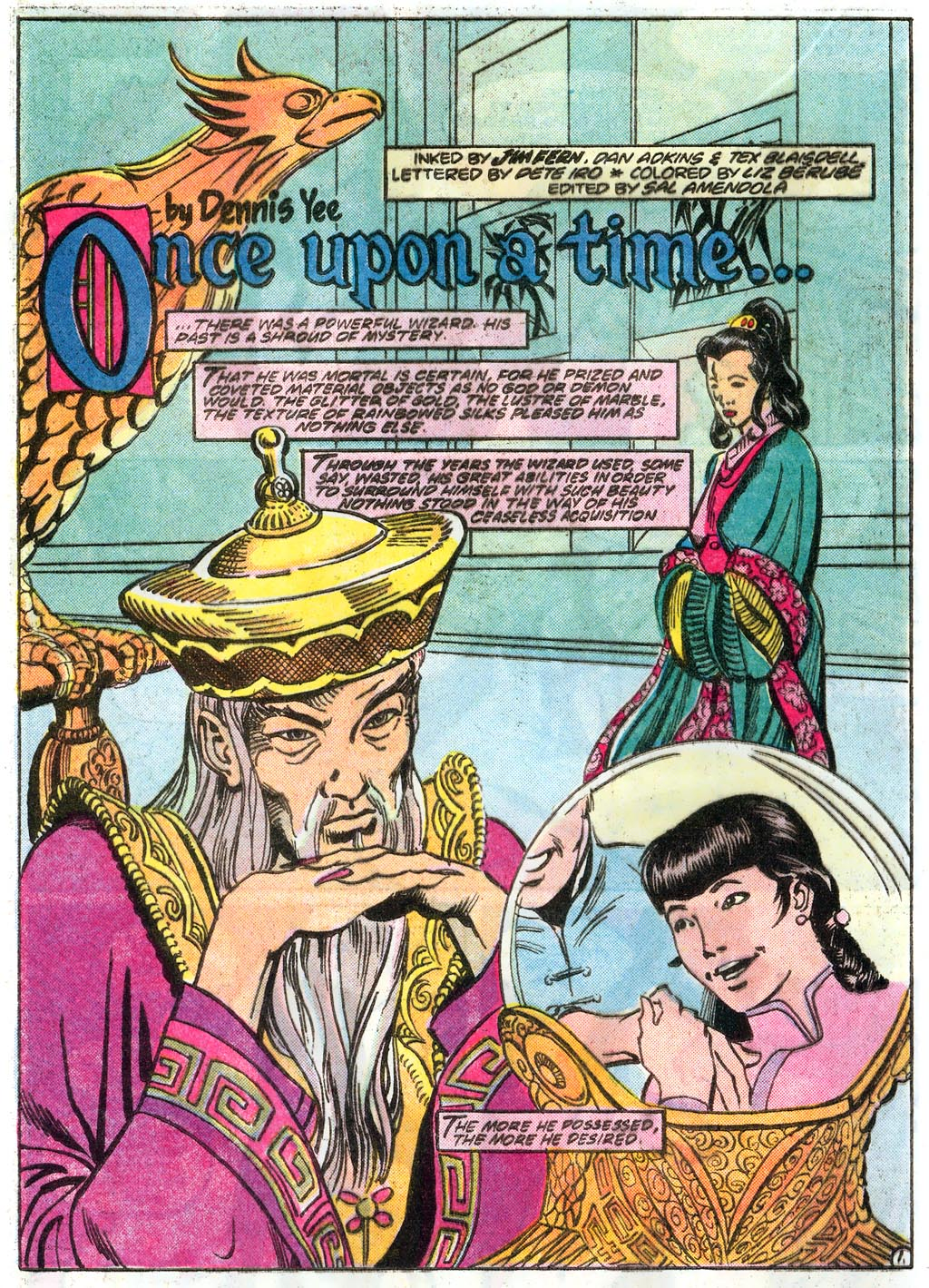 Elvira's House of Mystery Issue #1 #2 - English 28