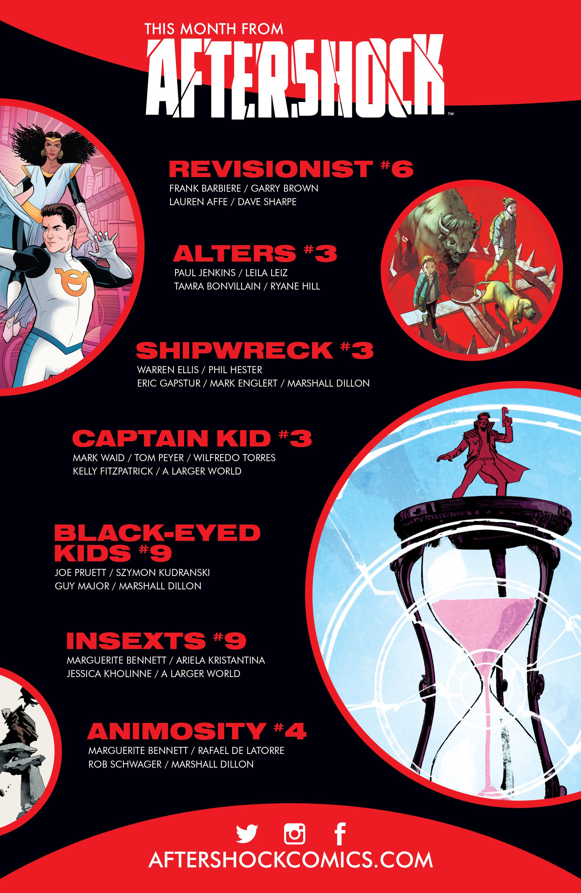 Read online Animosity comic -  Issue #4 - 34