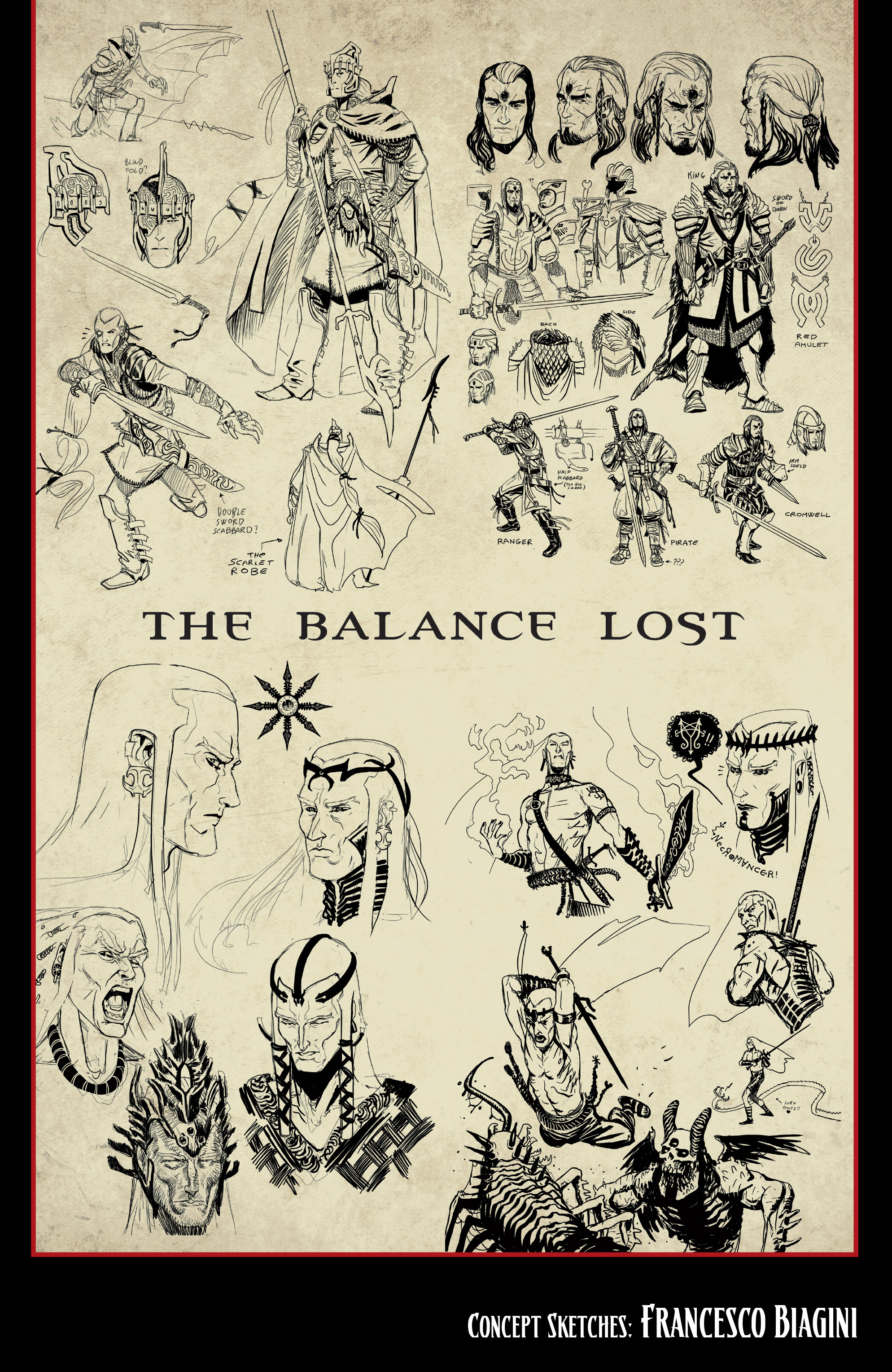 Read online Elric: The Balance Lost comic -  Issue # TPB 1 - 120