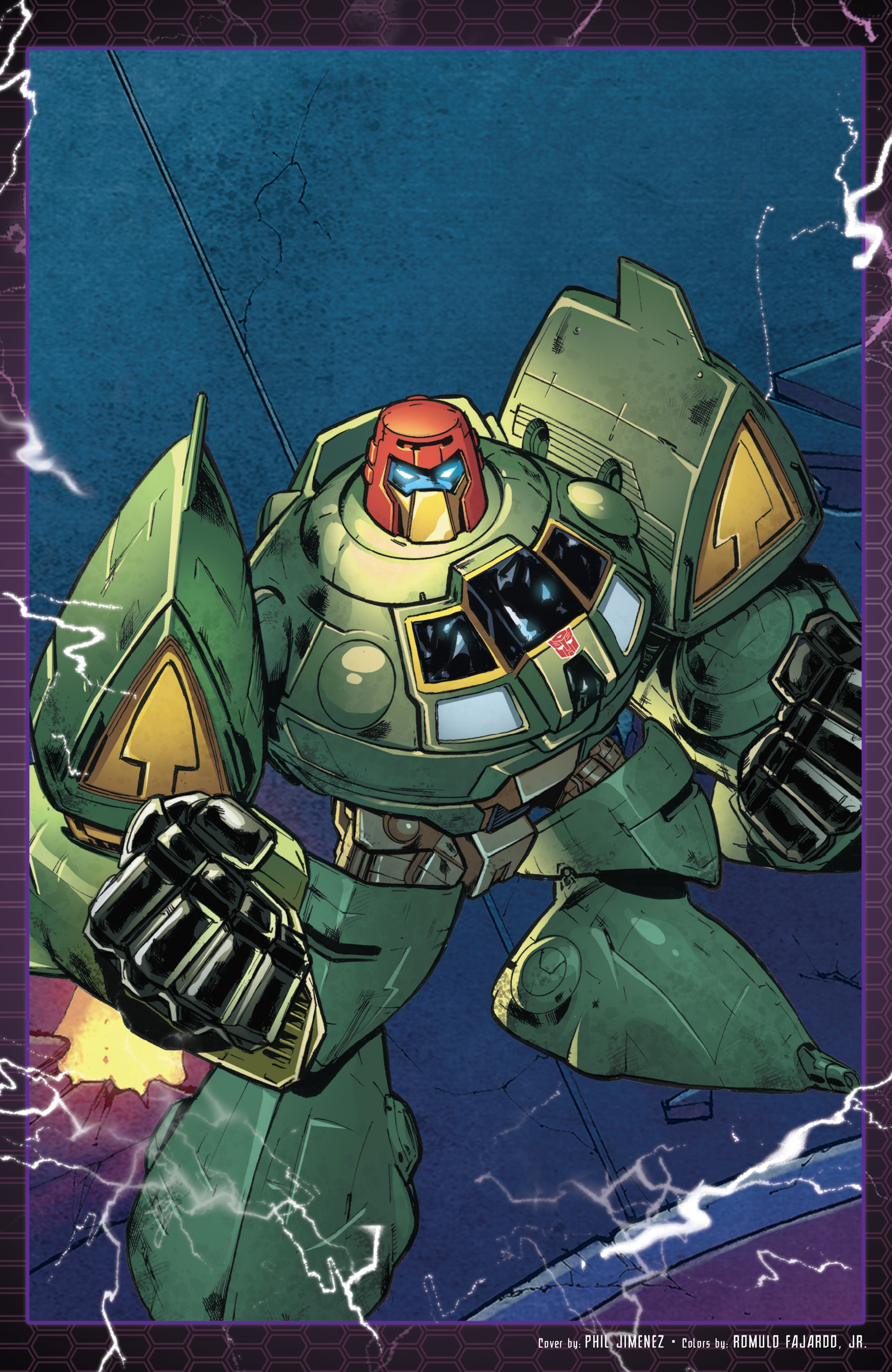 Read online The Transformers: Dark Cybertron Finale comic -  Issue # Full - 124