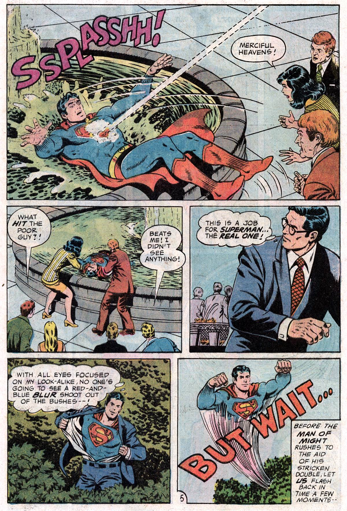 Action Comics (1938) 445 Page 8