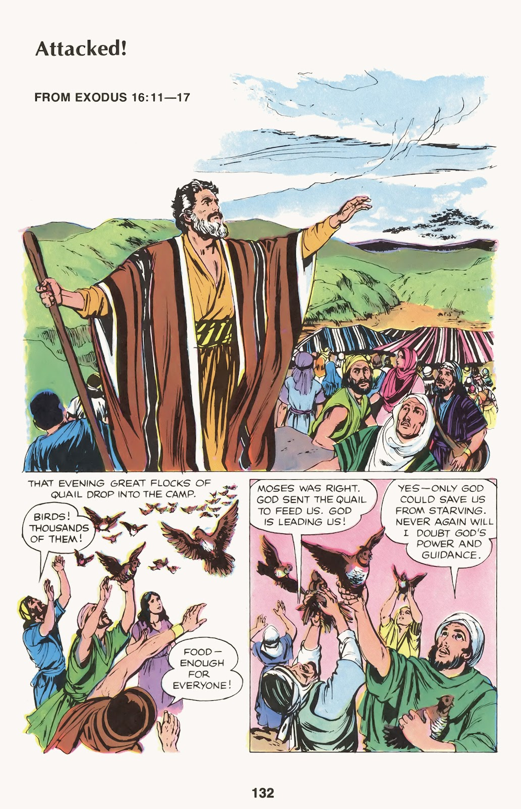 The Picture Bible issue TPB (Part 2) - Page 35