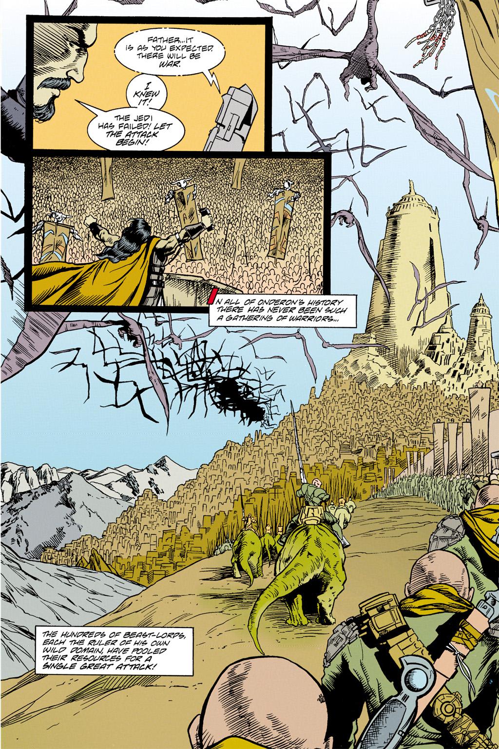 Read online Star Wars Omnibus comic -  Issue # Vol. 4 - 294