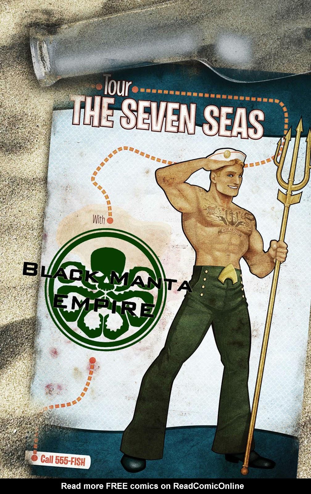 Read online Teenage Mutant Ninja Turtles (2011) comic -  Issue #103 - 33
