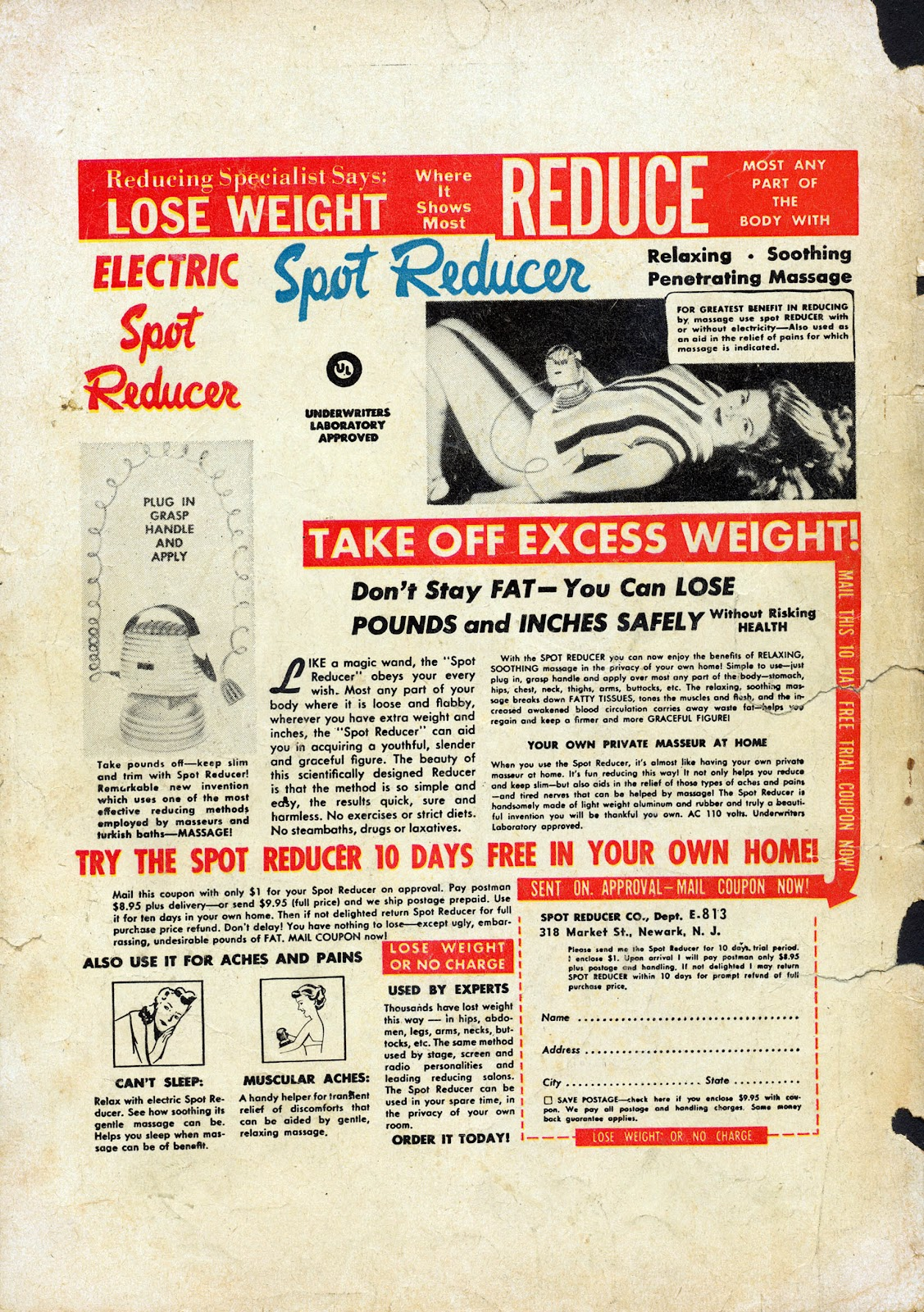Georgie Comics (1949) issue 38 - Page 36