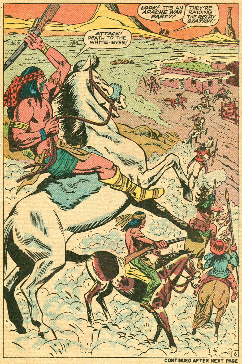 The Rawhide Kid (1955) issue 74 - Page 9